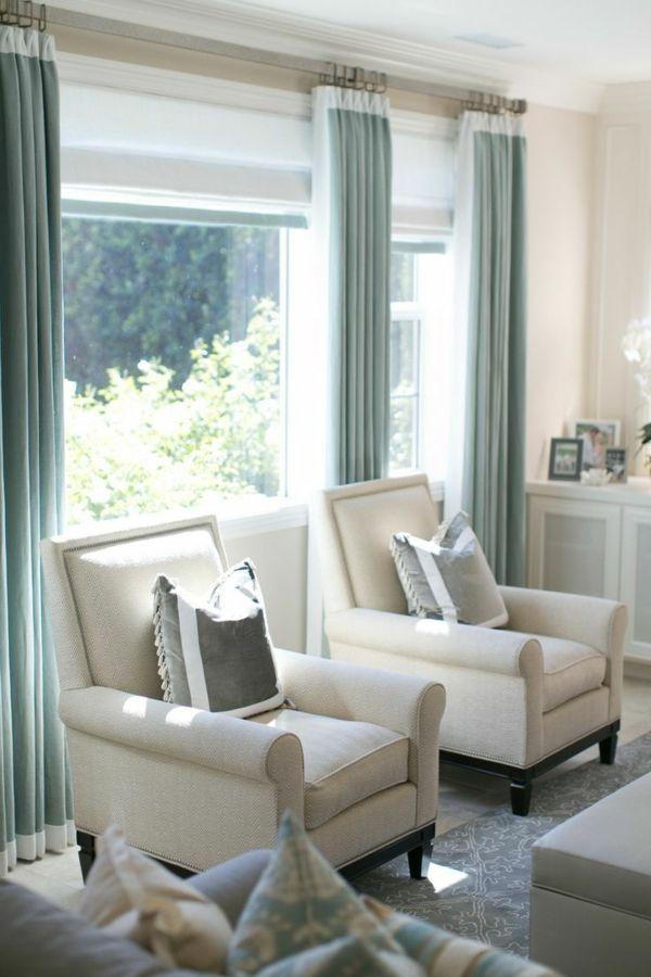 Marvelous 25 Moderne Gardinen Ideen Für Ihr Zuhause