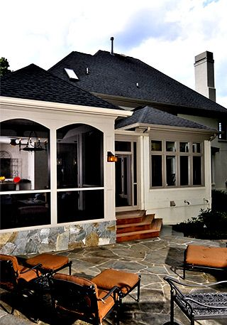Sun Design is an award-winning remodeling company in Northern VA