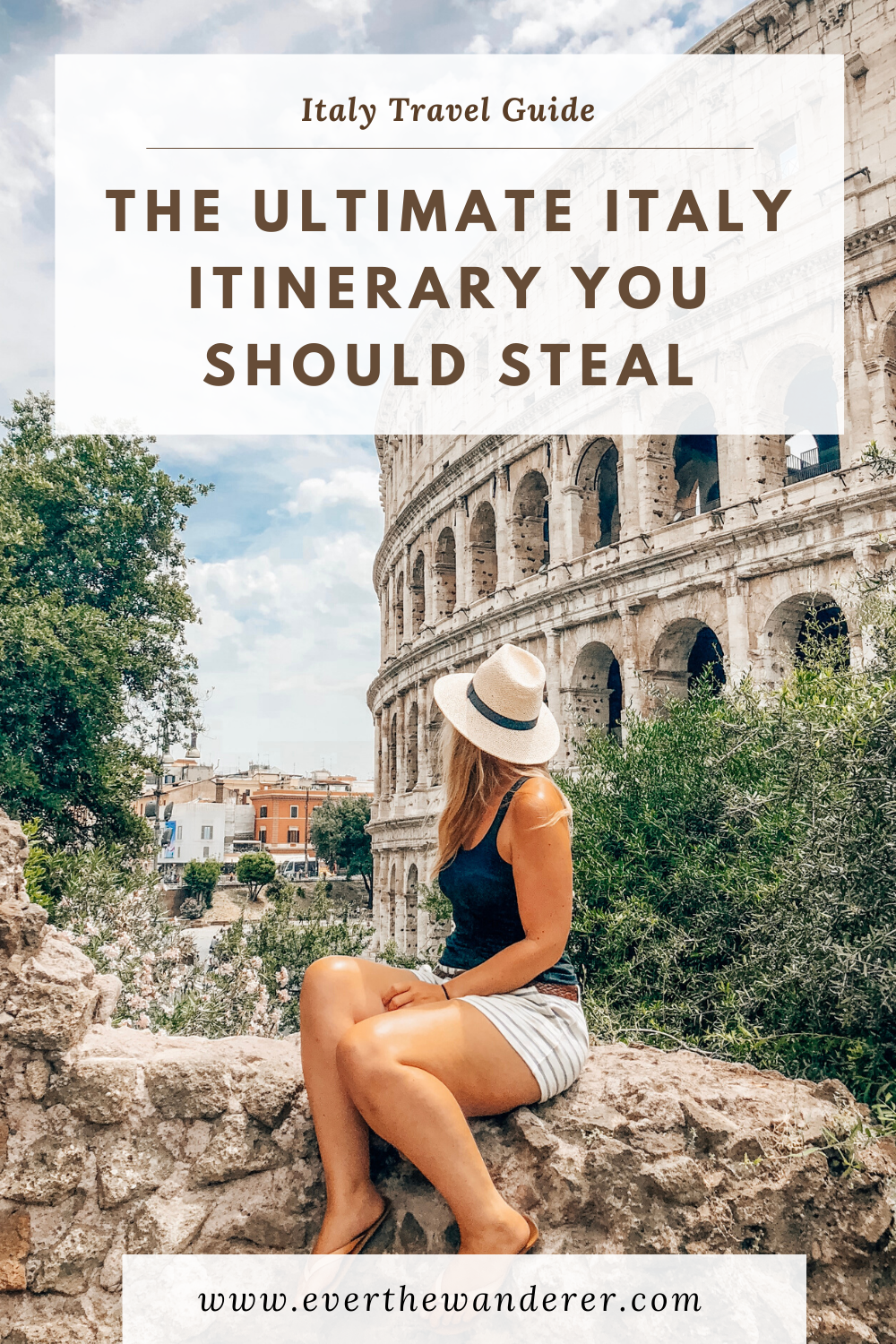 This guide will show you our favourite places in Italy, including iconic spots and some secret gems. Get ready to plan the best Italy Itinerary. #italy #italyguide #travelguide
