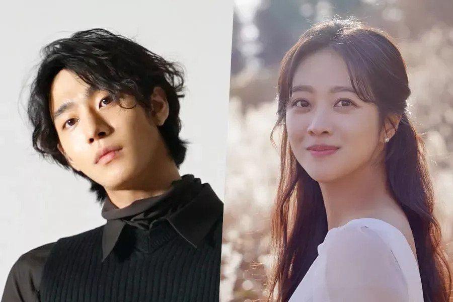 Ahn Hyo Seop In Talks Along With Jo Bo Ah For Webtoon-Based Romantic Comedy Drama