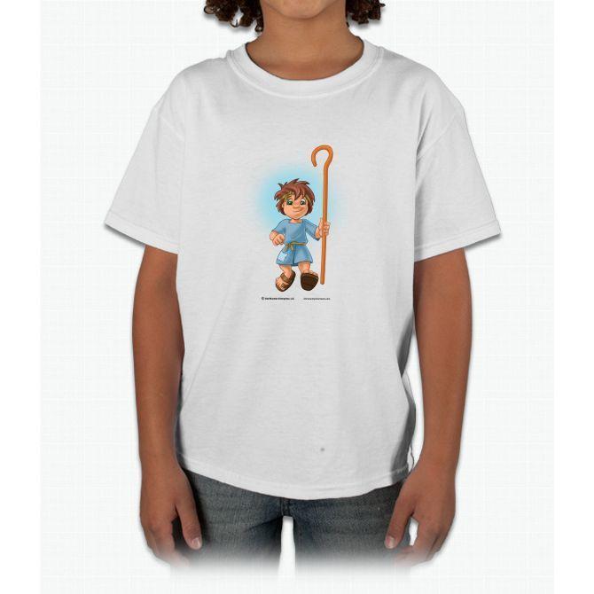 Shep Young T-Shirt