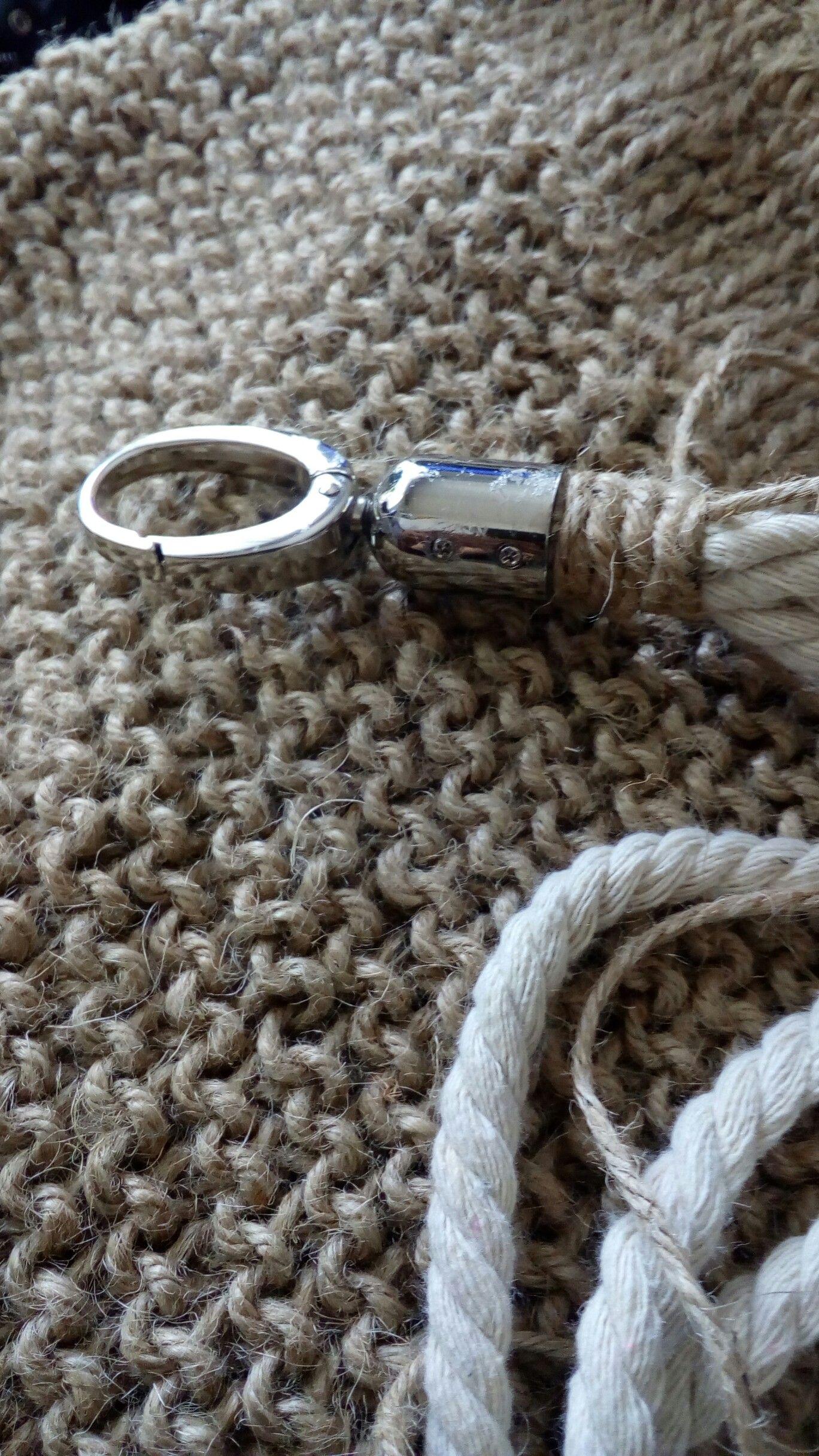 Quelle Ficelle Pour Macramé sac en ficelle de jute   ficelle, sac, jute