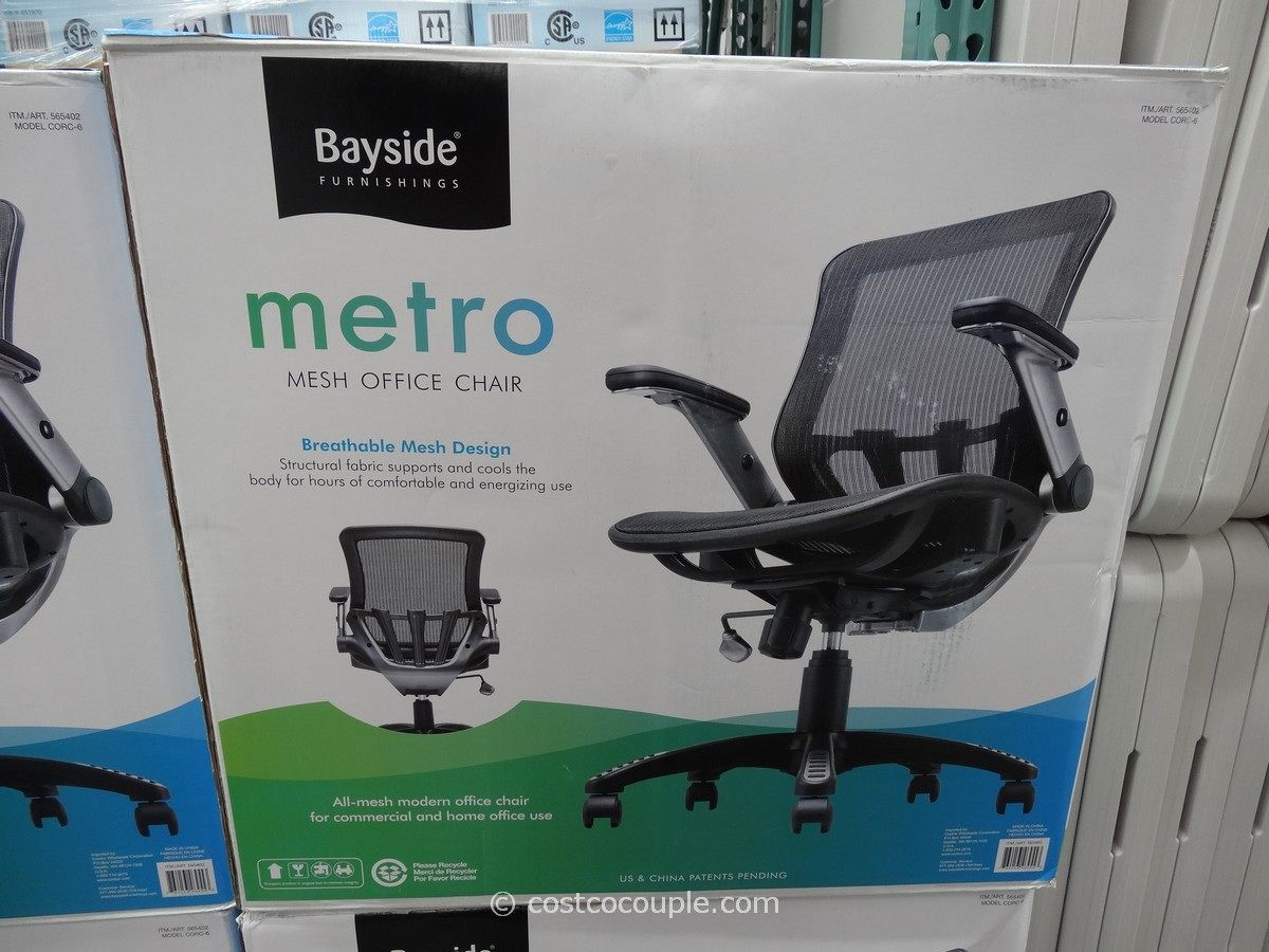 Costco Office Chairs In Contemporary Home Furniture