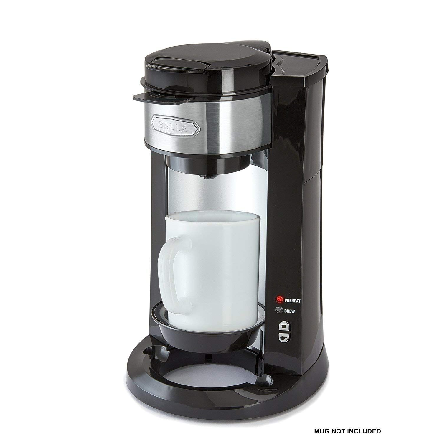 Our Top 6 Coffee Makers That Use KCups And Regular Coffee
