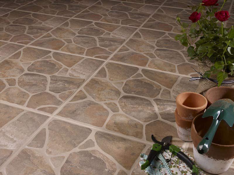 Flaminia Sand Floor Tile Ctm Home Improvement Tiles