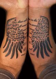 isaiah 40 31 tattoo faith pinterest isaiah 40 31 tattoo and rh za pinterest com isaiah 40 31 tattoo ideas Isaiah 40 31 Tattoo Small