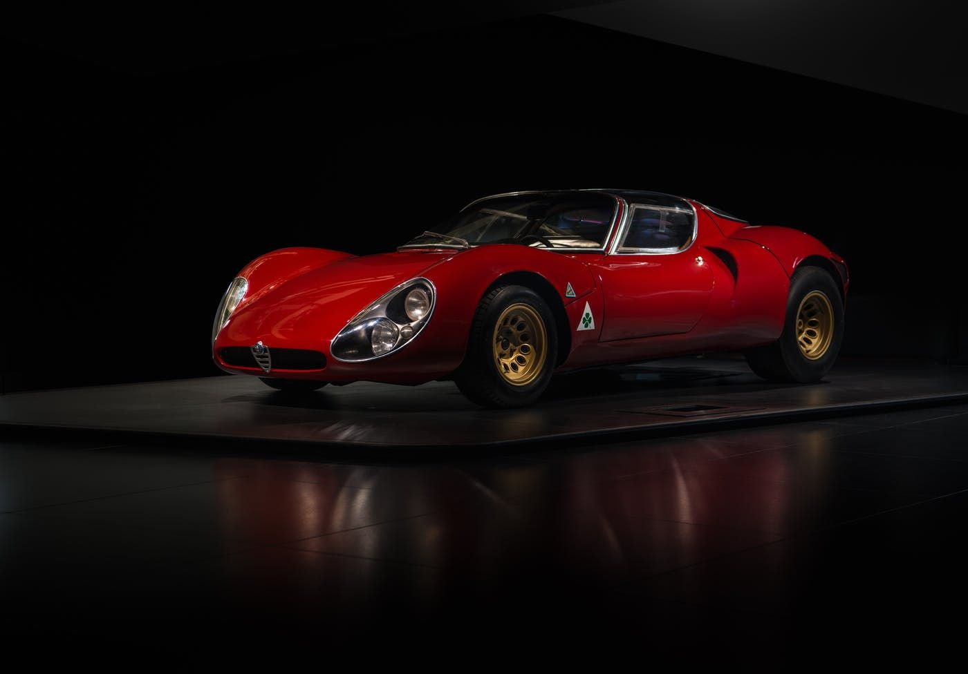 Settle a DriveTribe office debate: What is the prettiest car ever ...