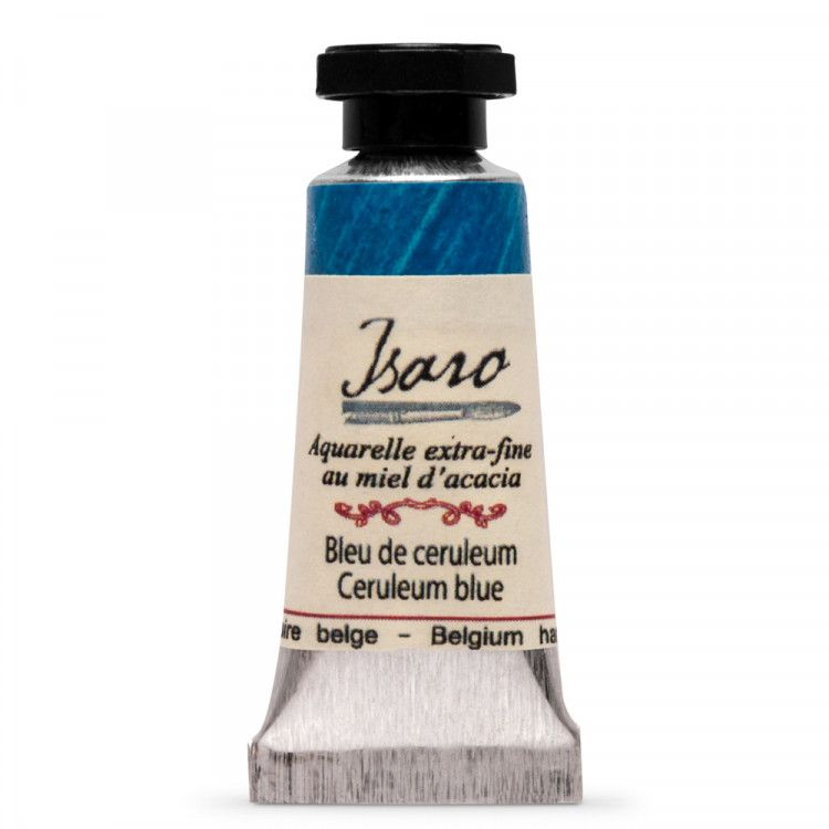 Isaro Watercolour Paint Watercolour Painting Pen And