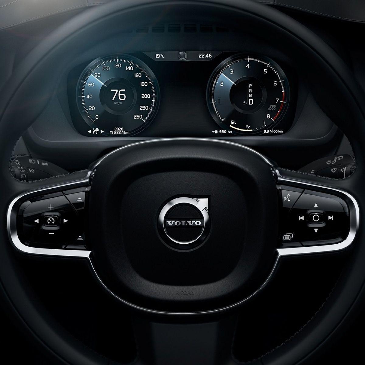 Volvo, Volvo Xc90, Volvo Cars