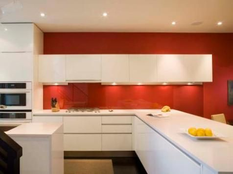 Kitchen Trends: Hottest Color Combos | HGTV