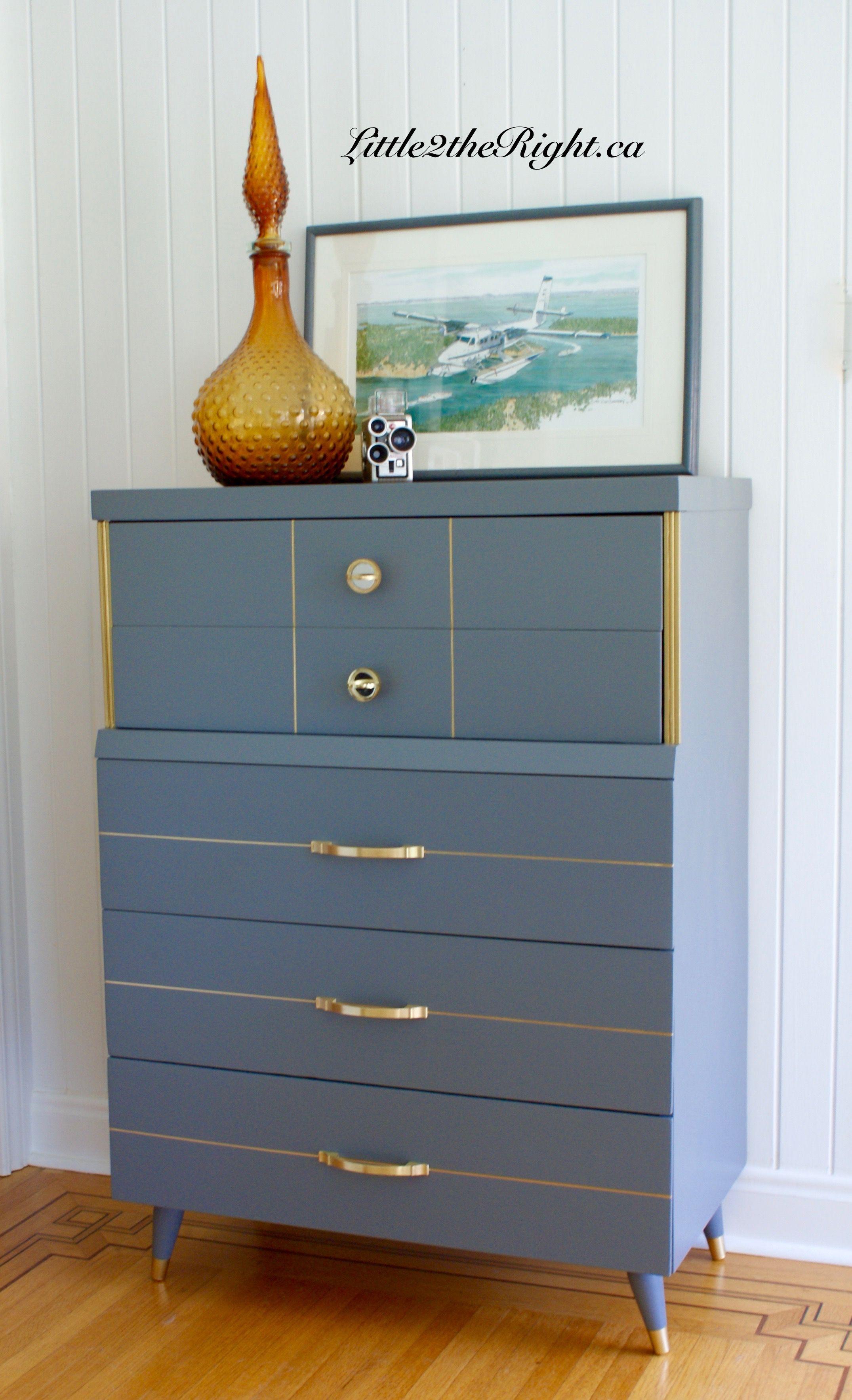 mid century modern furniture restoration. Roger Mid Century Modern Dresser Makeover Furniture Restoration