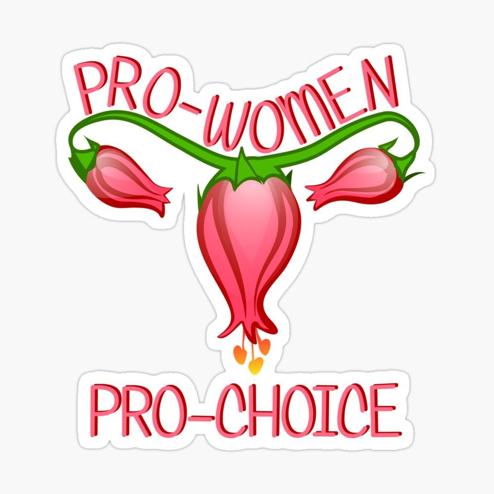 Get My Art Printed On Awesome Products Support Me At Redbubble Rbandme Https Www Redbubble Com I Sticker Pro Pro Choice Red Bubble Stickers Sticker Design [ 1000 x 1000 Pixel ]