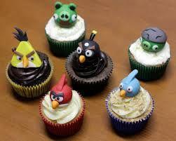 copos para algodao doce do angry birds - Pesquisa Google