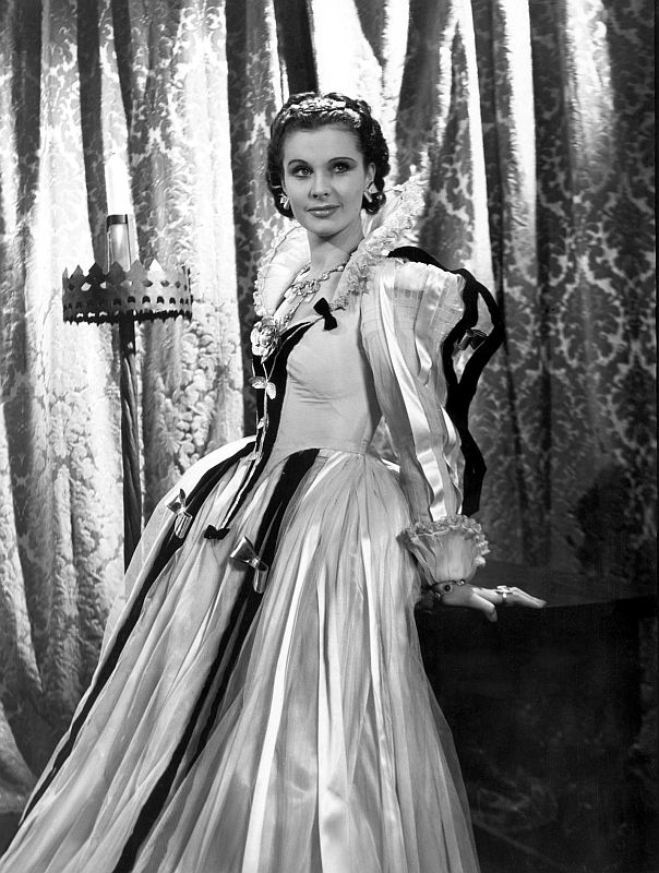 Vivien Leigh In Gentlemens Agreement Vivien Leigh Pinterest