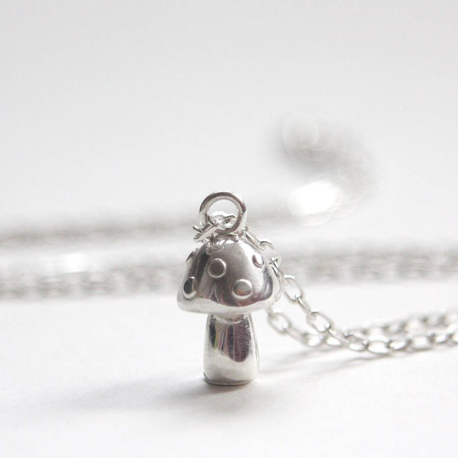 Sterling Silver Womens 1mm Box Chain 3D Wine Globlet Pendant Necklace