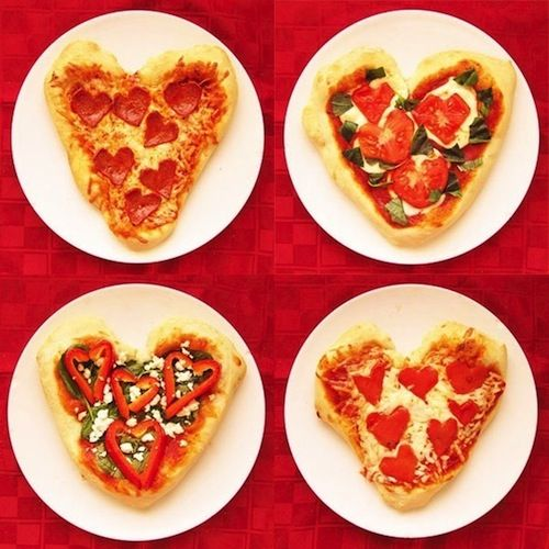 8 Valentine's Day Meal Ideas for Kids-Make this Valentine ...