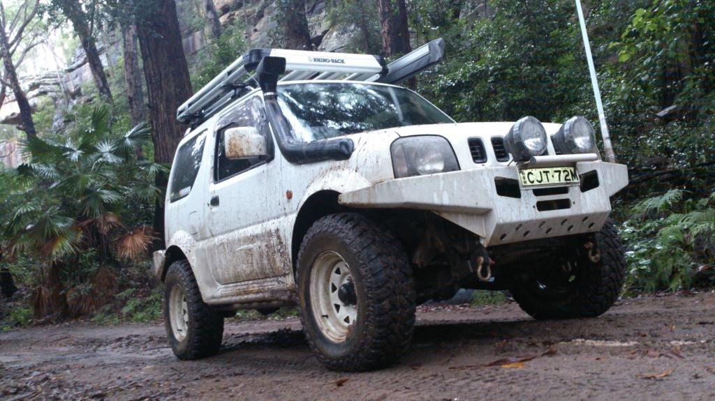 Jimny 4x4 Setup Google Search Jimny 4x4 Suzuki Jimny Suv Tent