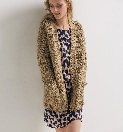 50-70% de réduction nouvelle apparence grand choix de 2019 Long cardigan | I will be stylish! | Gilet femme, Gilet long ...