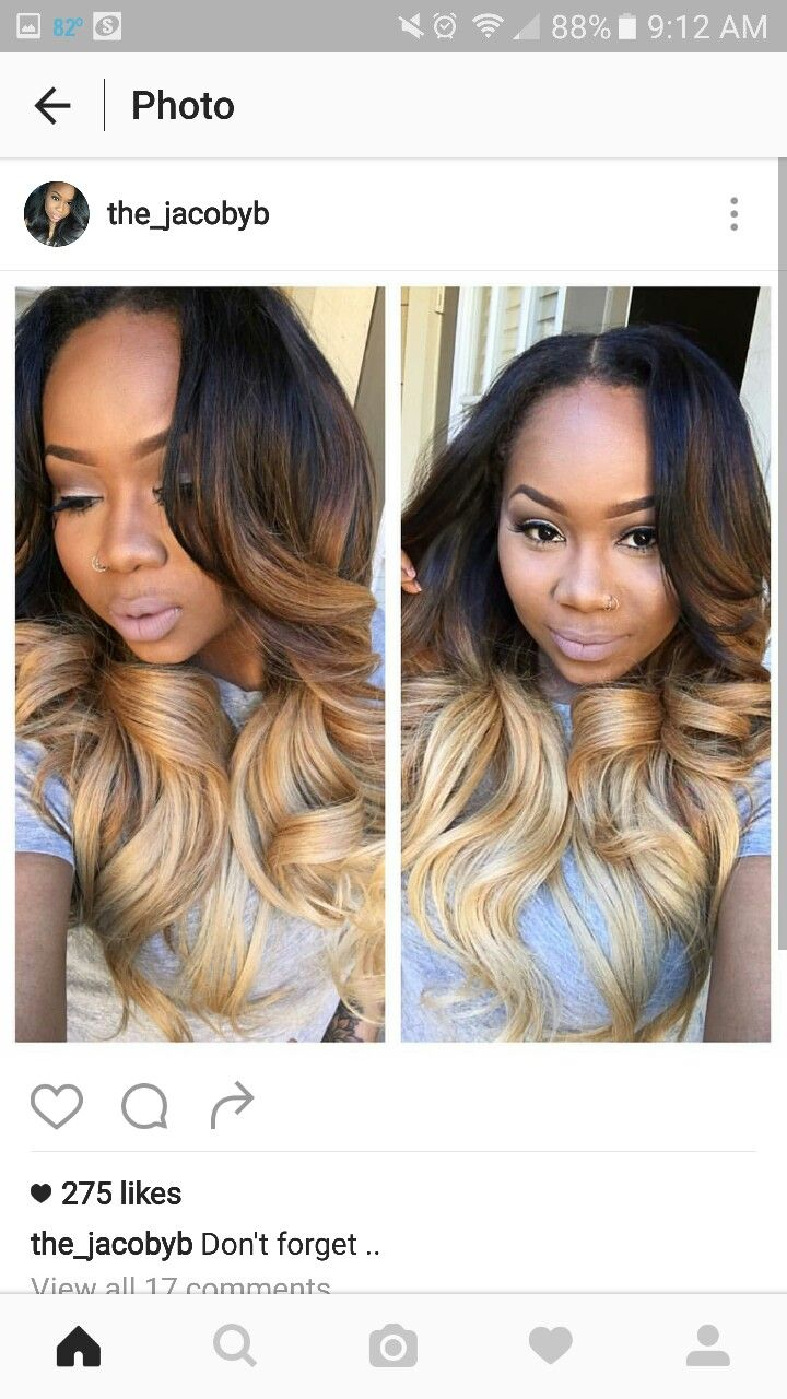 Pin By Jessica Kelley On Hairstyles Pinterest Weave Styles