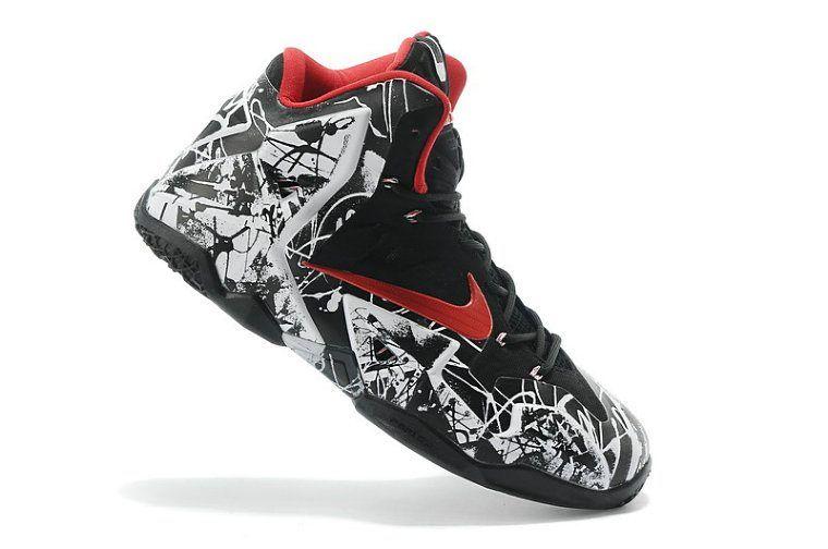 b90b42237f91 Nike LeBron 11
