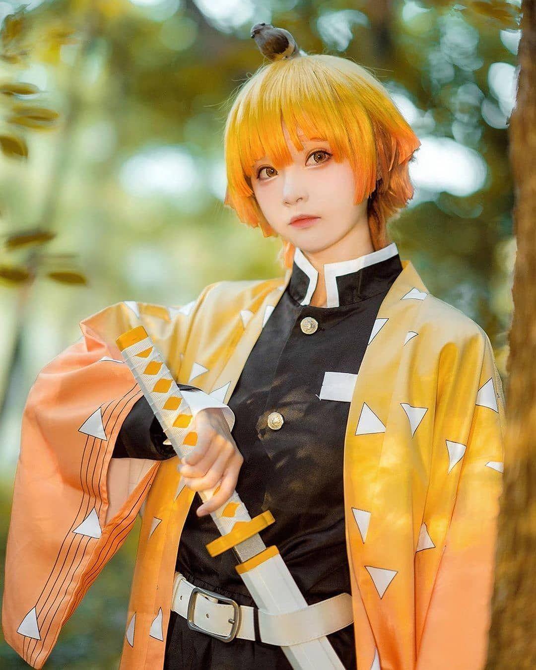 Pin oleh Nogame di japan cosplay, artist °] di 2020