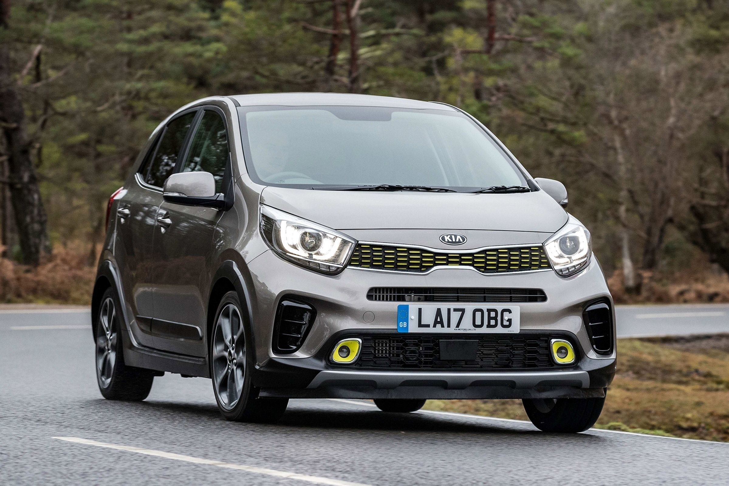 what does the Kia Picanto Xline 2020 be released Picanto