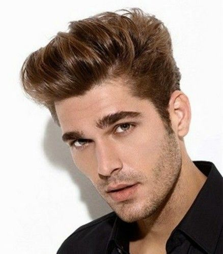 Cool Latest Boys Hairstyles Hd Wallpapers 2015 Men S Haircut