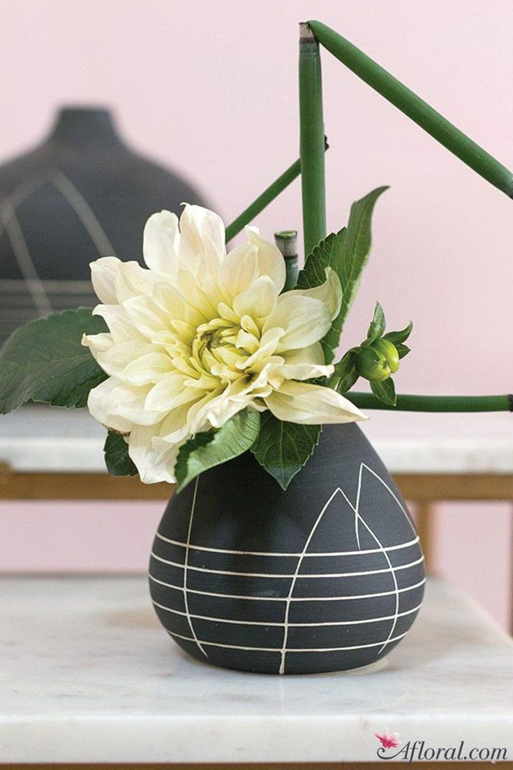 Stay on Trend and See What's New in Vases at Afloral.com | Home Decor | Wedding Decor