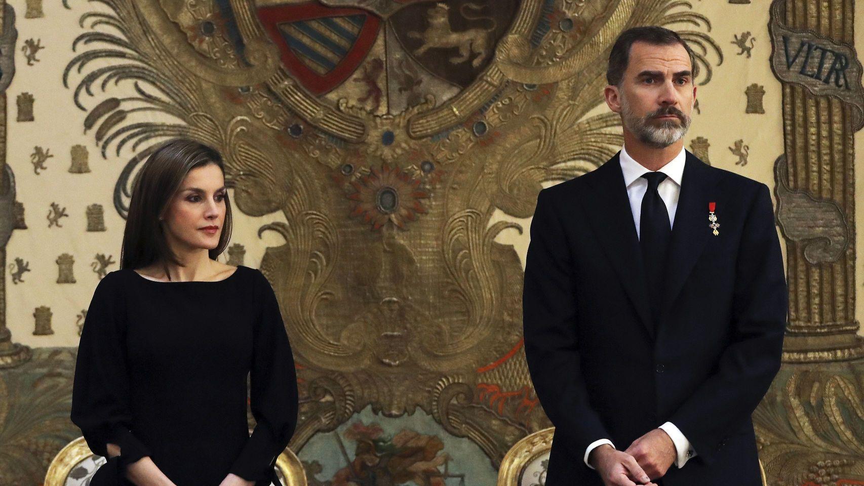 Foro Hispanico De Opiniones Sobre La Realeza Fotos Queen Letizia Royal Fashion Royal Look