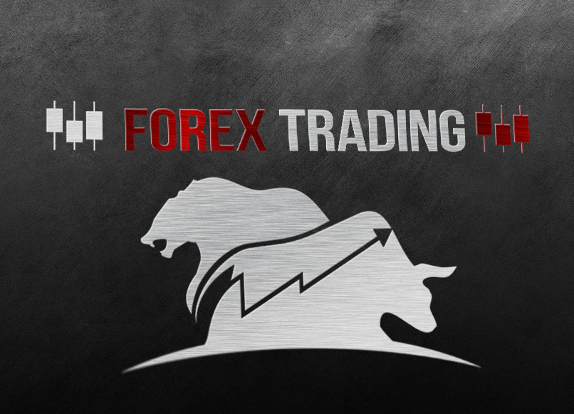 Amazing forex Trading Logo forex stocks traders