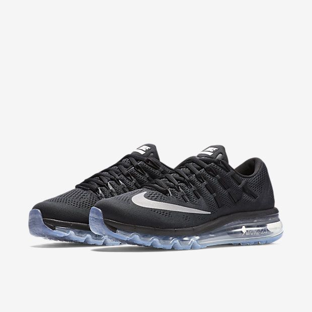 nike air max 90 premium - Men's Nike Nike Air MAX 2016 Running Shoes All Blue popular | Nike ...