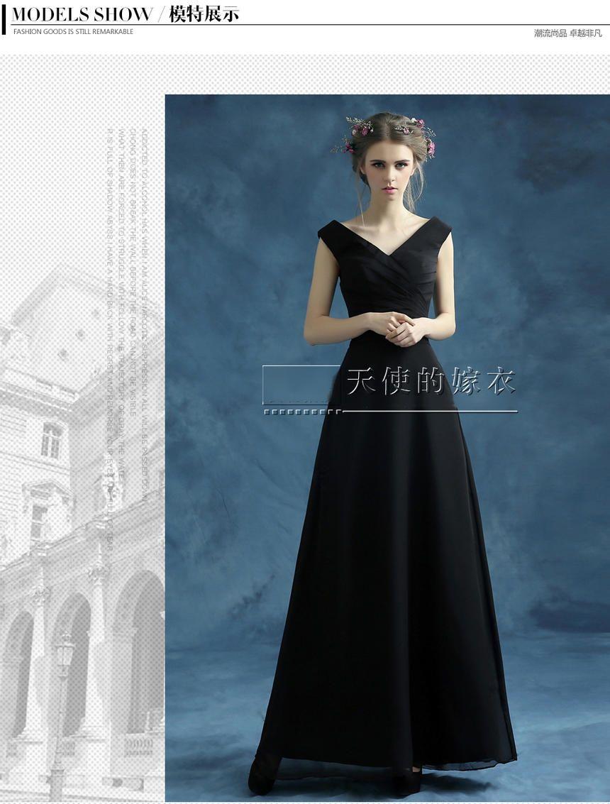 Angel Bridal Sleeveless Evening Dress | YESSTYLE | YesStyle store ...