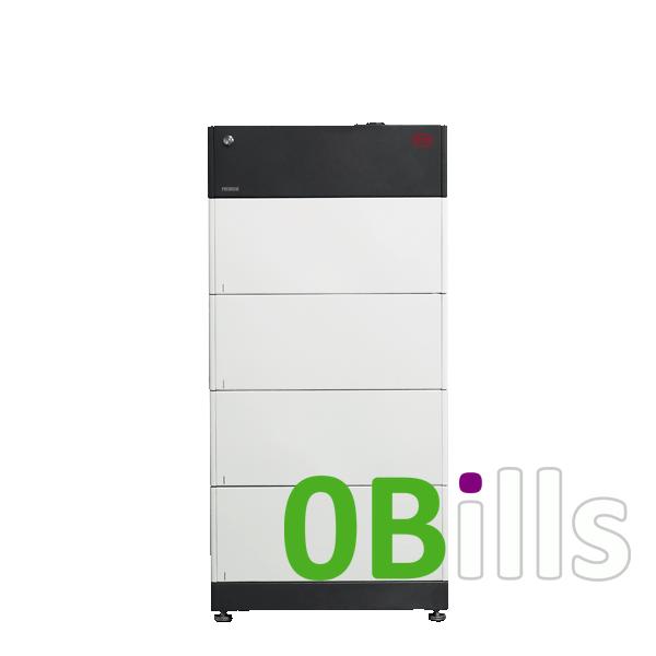 The New Byd Battery Box Premium Lvs 15 4 Kw 48v Li Ion Solar Battery Storage System Generation Builds On The Well In 2020 Solar Battery Energy Storage Battery Storage