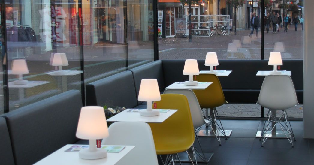 Cafe Simplicity X Fatboy Edison The Petit Bean Bag Chair Home Space Restaurants