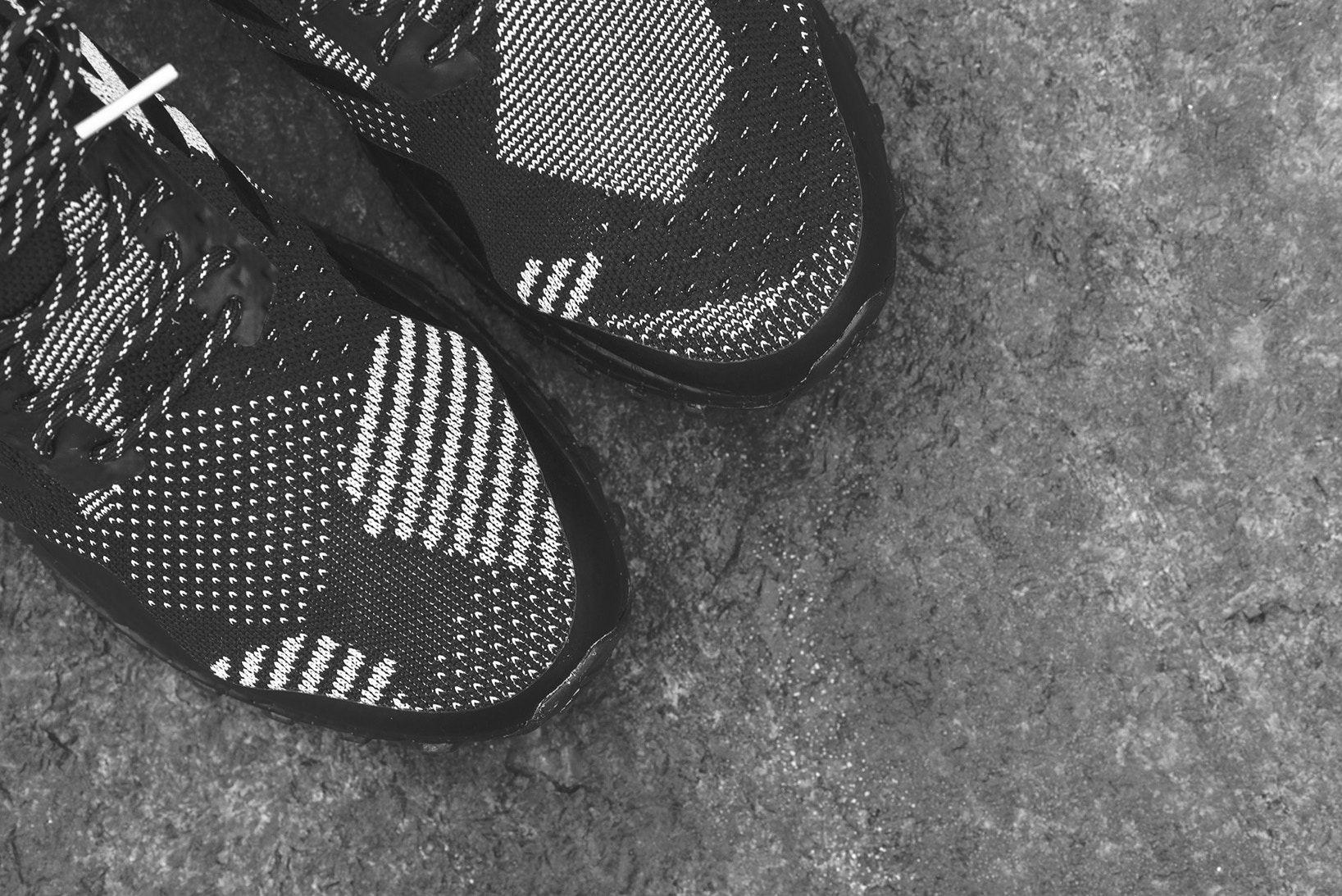 ac5d38279bc KITH nonnative adidas UltraBOOST Mid Consortium Twinstrike Originals  Collaboration Japan United Arrows webstore black patchwork 3m drop release  date info ...
