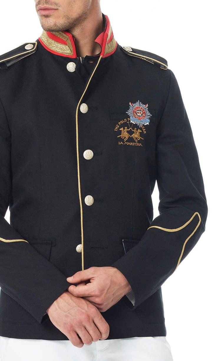 74ba18bbb La Martina :: Guards Collection   Polo style   Jackets, Polo, Sportswear