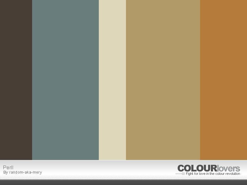Color Palette Vintage Cream Brown Yellow Color Palette Color Palette Yellow Palette