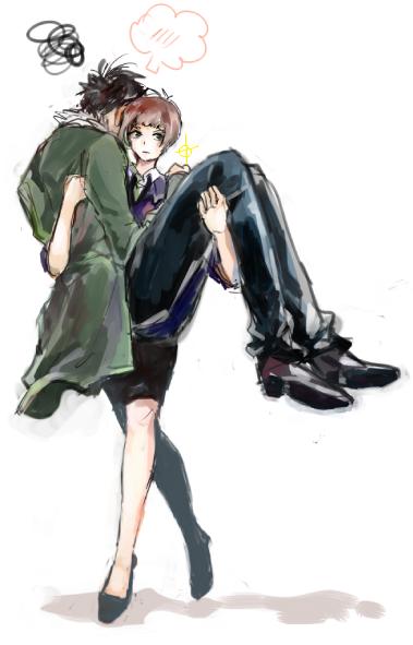 Pin by Sketch on Psycho pass Psycho pass, Anime, Manga