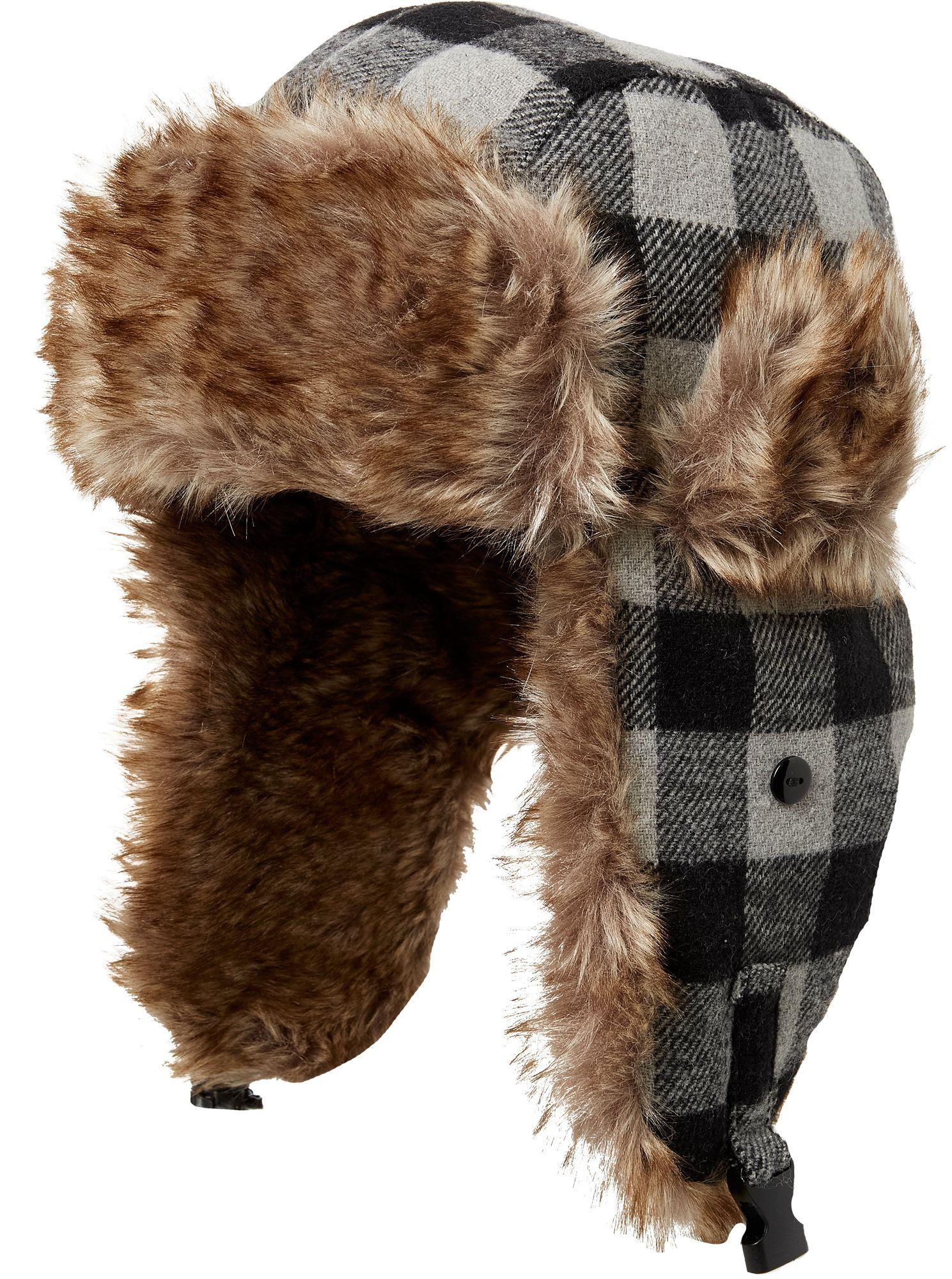 ZANheadgear Coldweather Trooper Hat Accessories