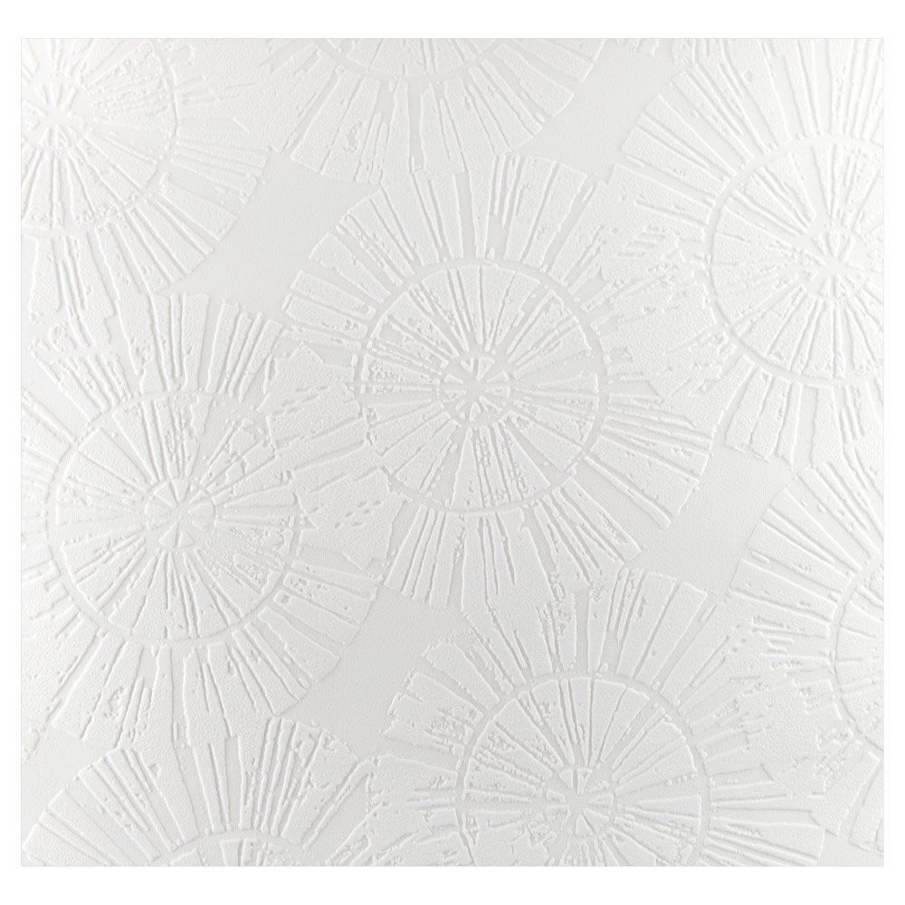 Black and white bed sheets texture - Wilko Etta Textured Wallpaper White 10 117 At Wilko Com