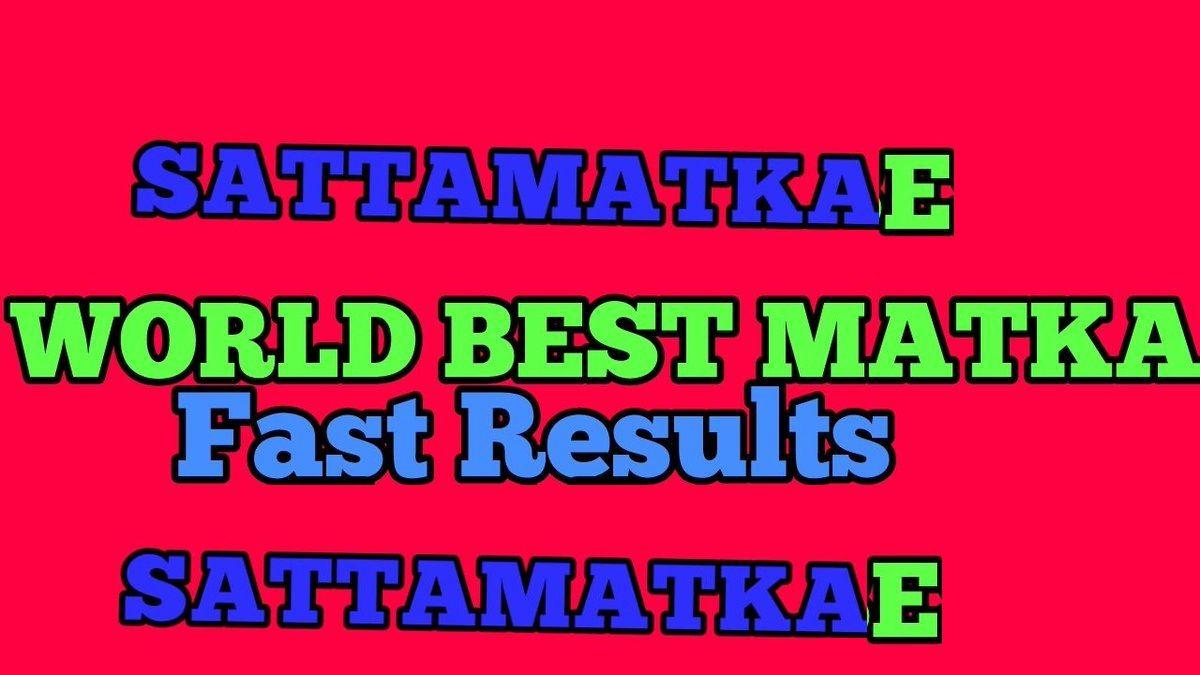 Pin by SATTAMATKAE on SATTAMATKAE- LIVE RESULTS | Online sites, Tips