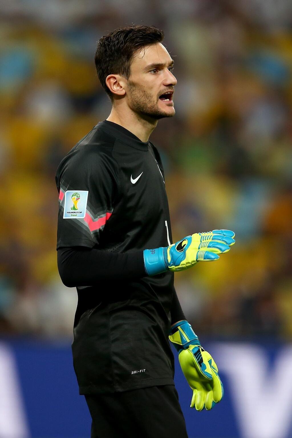 Hugo Lloris, Tottenham Hotspur.
