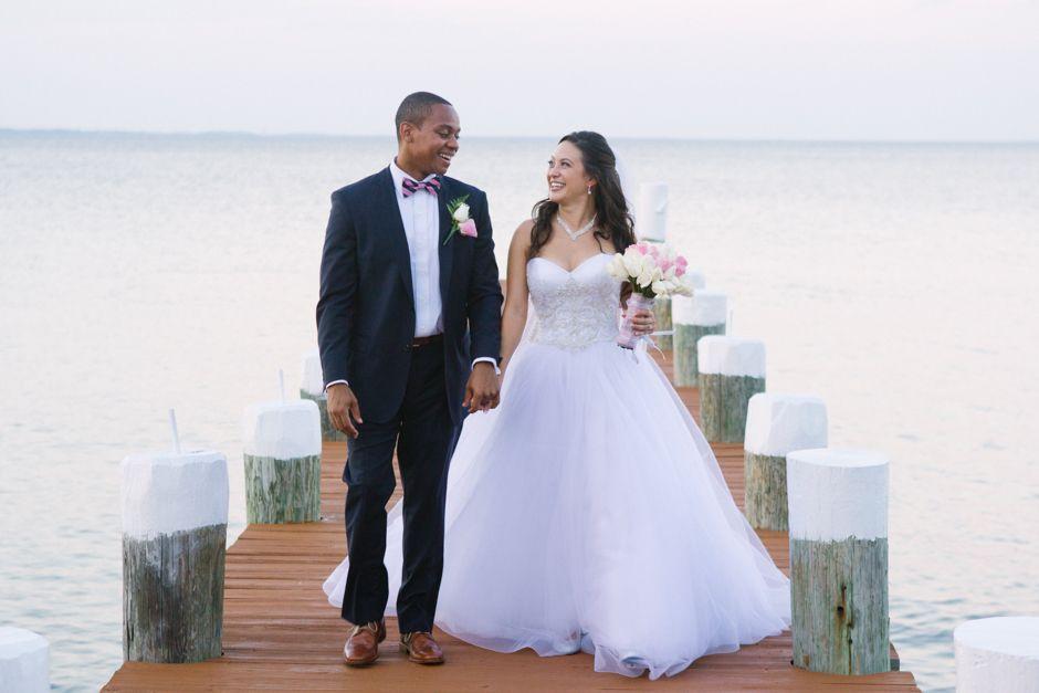 Celebrations at the Bay | Maryland Wedding Photographer | Christa Rae Photography