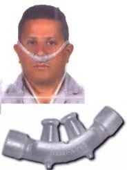 Nasal Masks and Headgear in Phoenix, AZ, CPAP machines ...
