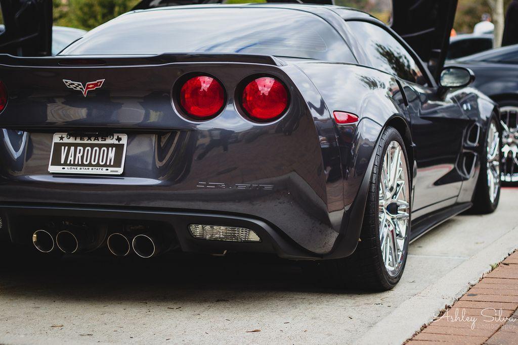 C&C Corvette, Bmw, Car