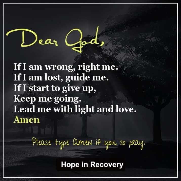 Quote 563 Dear God If I Am Wrong Right Me If I Am Lost Guide