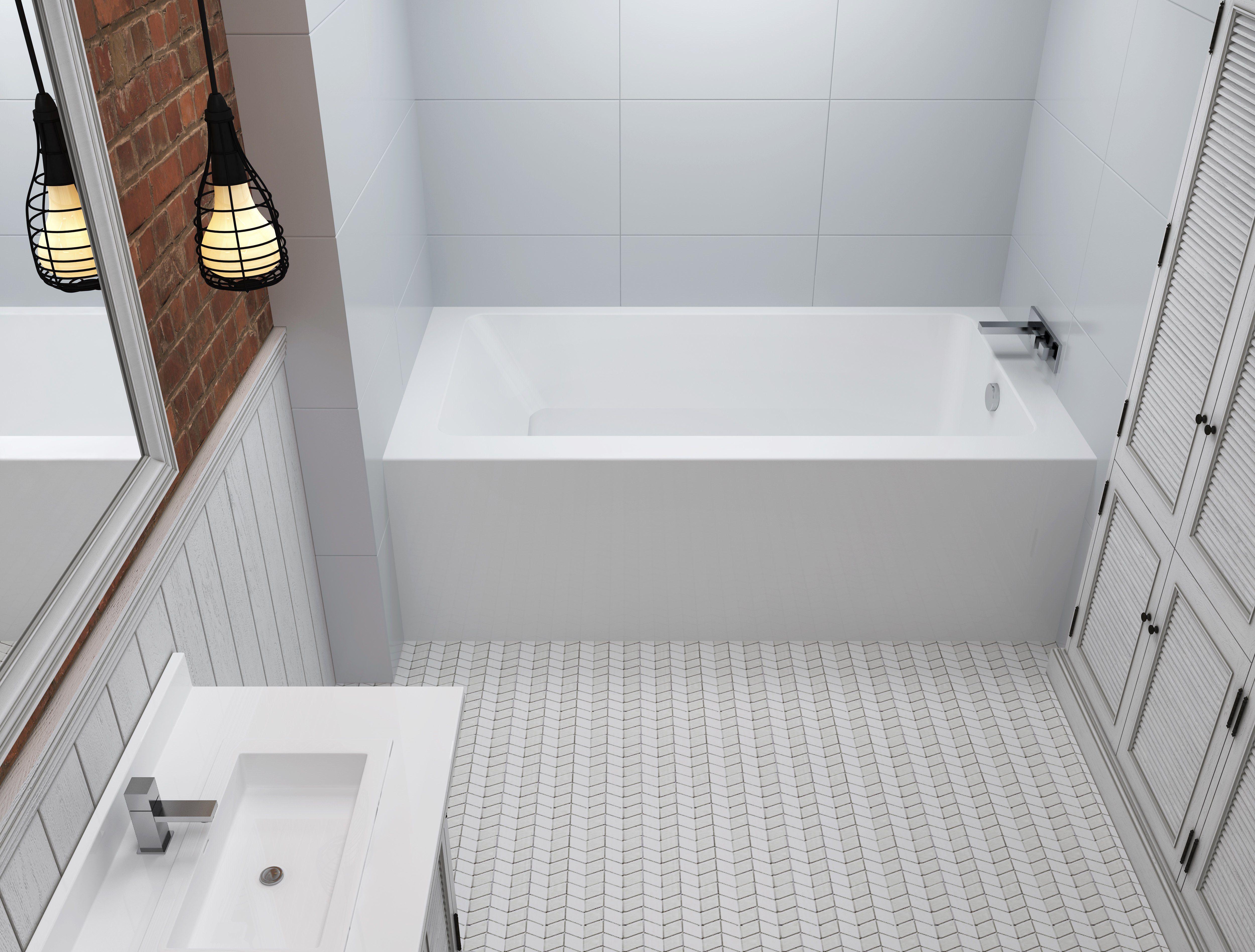 Loft 6031 R 1 Skirt Oceania Bathroom Pictures Bathroom