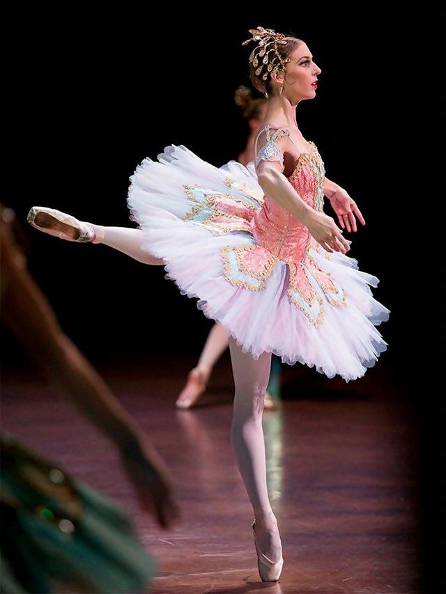 Maria Doval Ballet | Profesora de Danza Clásica. Servicios a particulares, colegios, academias y eventos