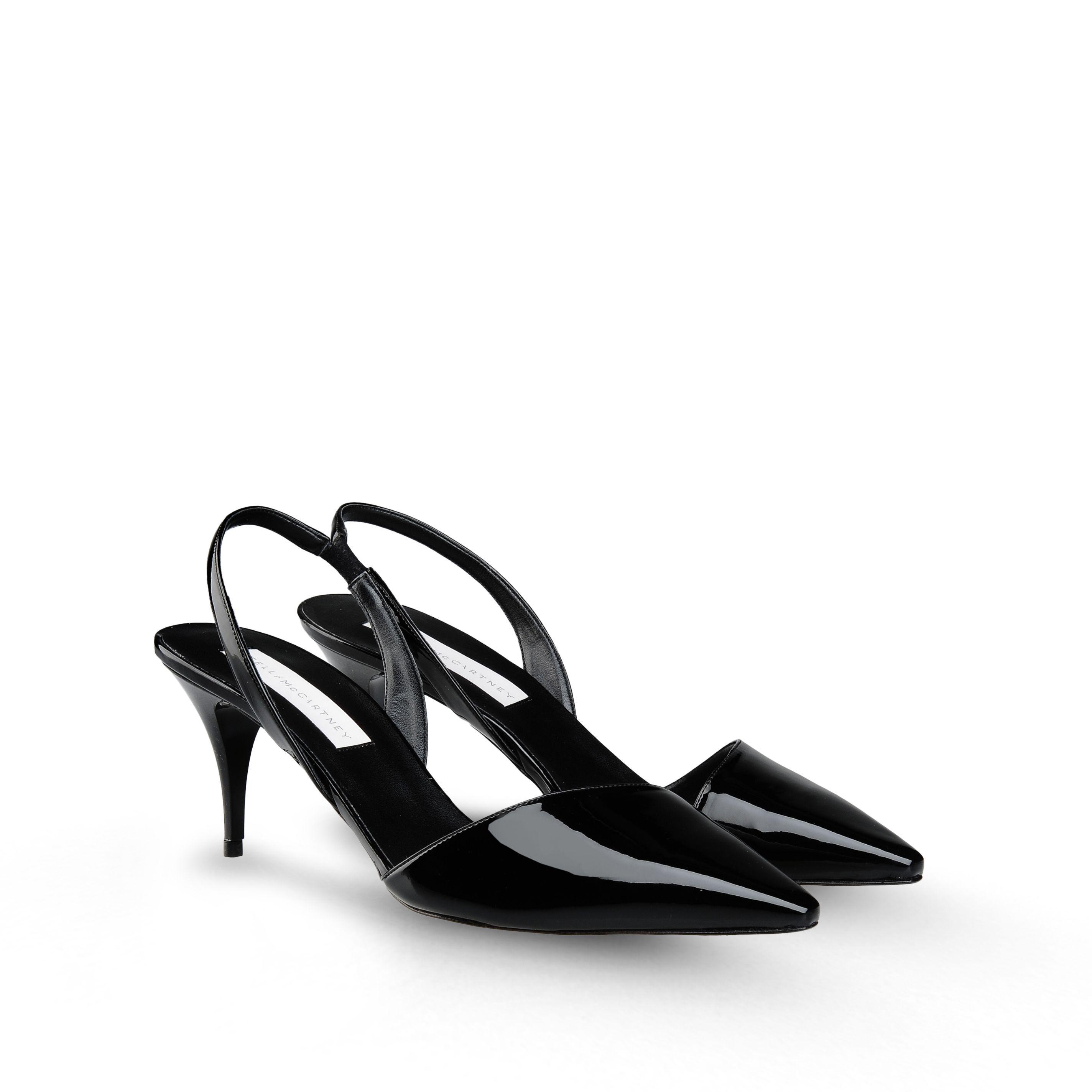 c8cb4a0fd11a Women s STELLA McCARTNEY Slingbacks - Shoes - Shop on the Official Online  Store