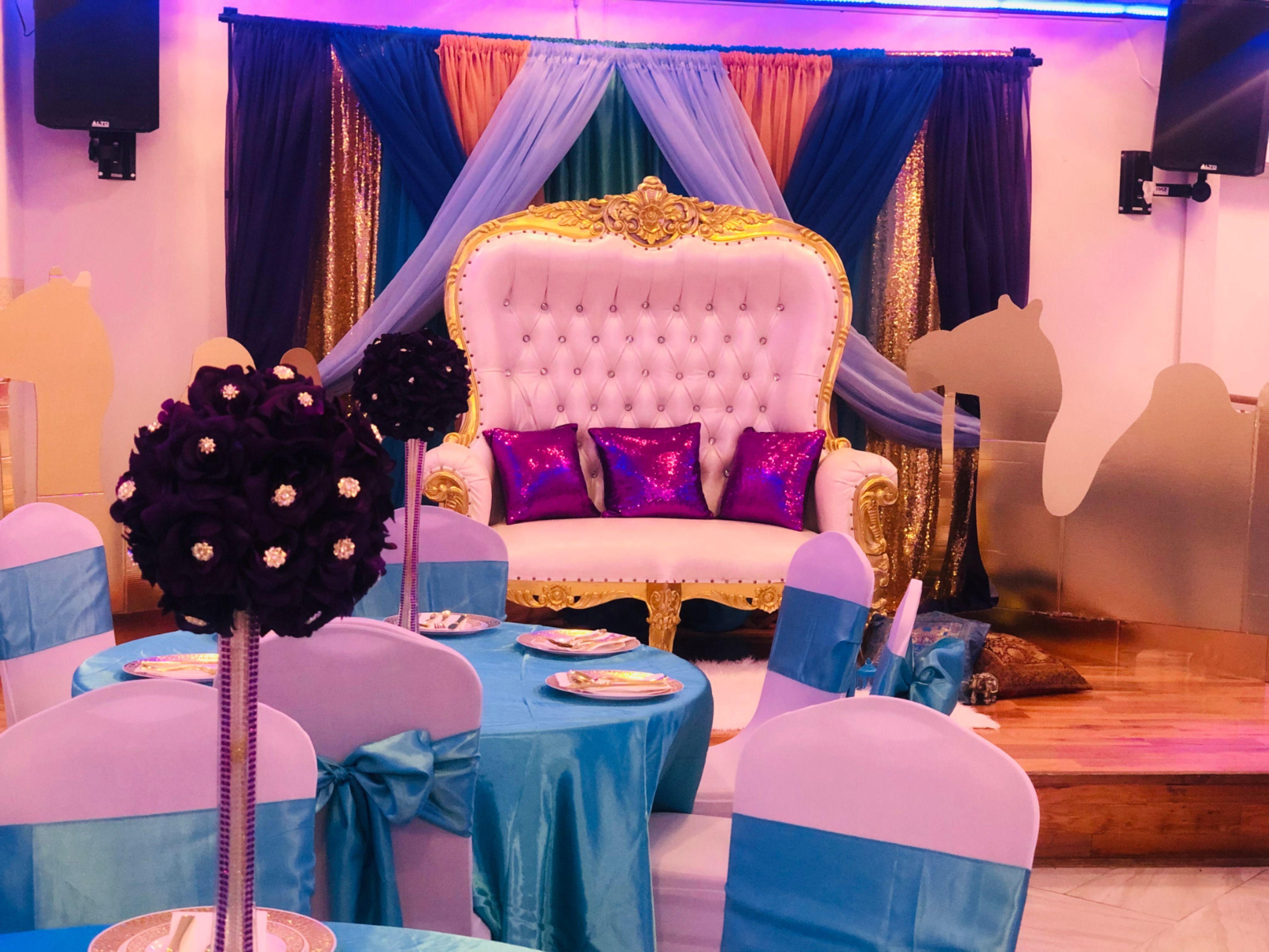 La Belvedere Venue In 2020 Party Hall Party Venues Birthday Parties
